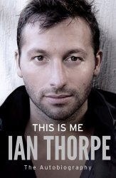 cover of ian thorpe autobiography